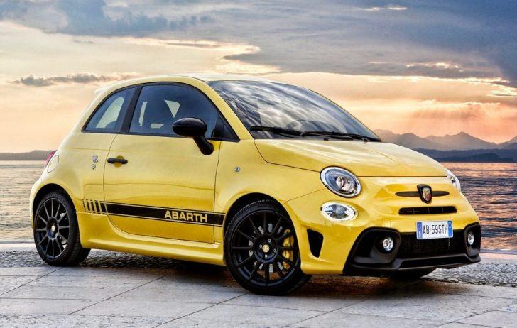 Fiat 595 Abarth (2017)3