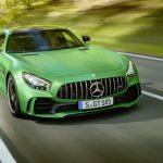 メルセデス-AMG「新型GT R」発表;公式デザイン画像集