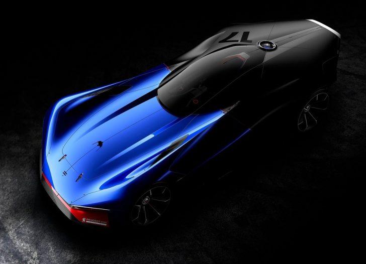 Peugeot L500 R HYbrid Concept (2016)5
