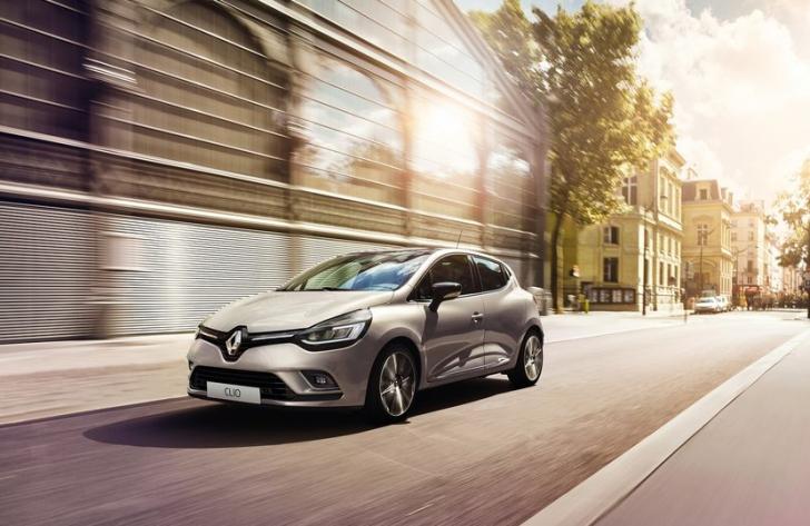 Renault Clio (2017)6