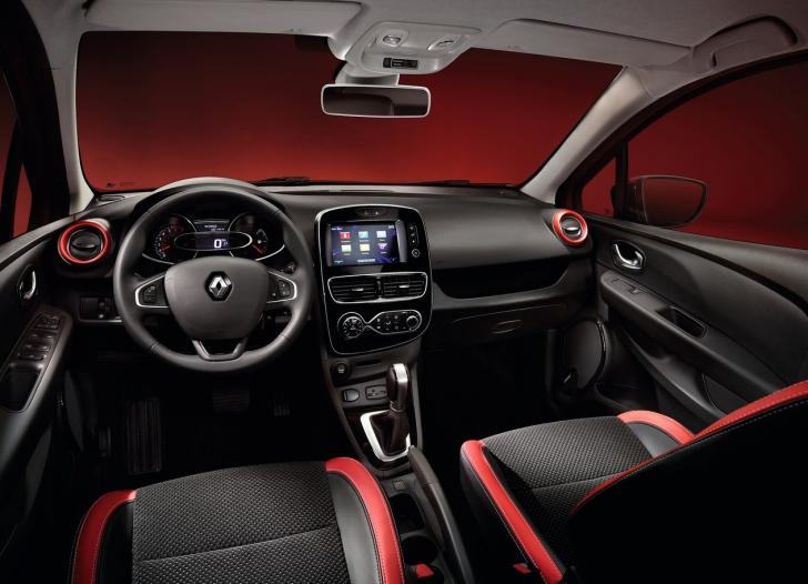 Renault Clio (2017)7