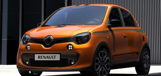 Renault Twingo GT (2017)1
