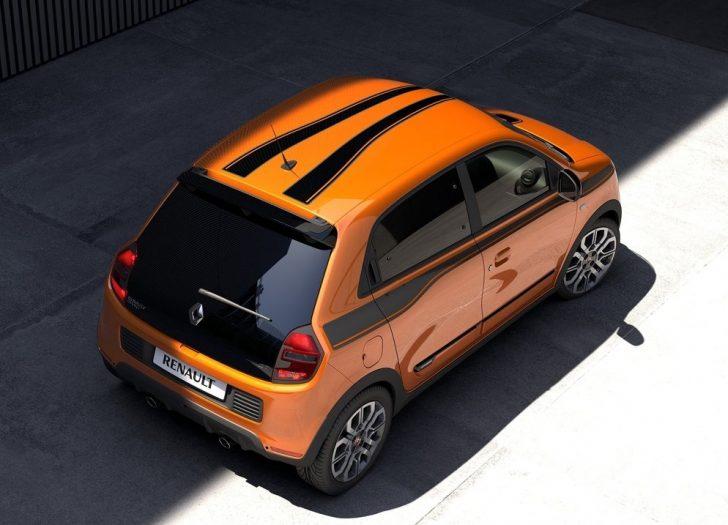 Renault Twingo GT (2017)5