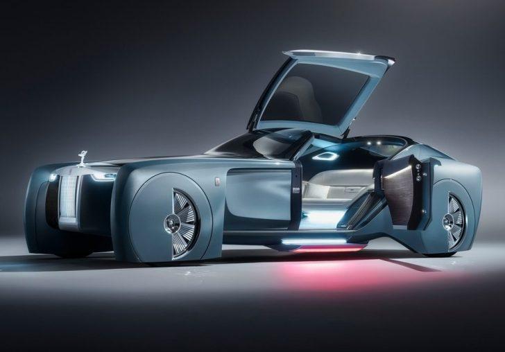 Rolls-Royce 103EX Vision Next 100 Concept (2016)4