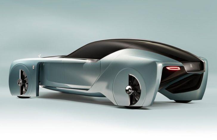 Rolls-Royce 103EX Vision Next 100 Concept (2016)5