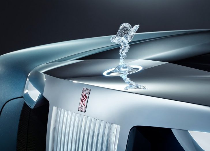 Rolls-Royce 103EX Vision Next 100 Concept (2016)8
