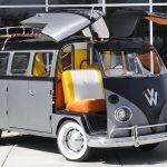 1967 Volkswagen Bus「T1」