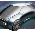 Mini「Vision Next 100 Concept」発表;公式デザイン画像集
