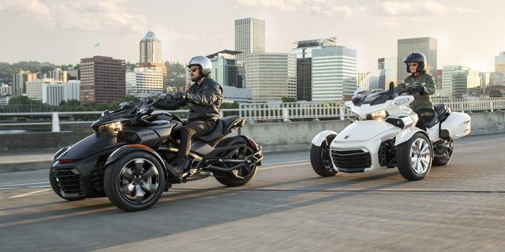 2016 Can-Am Spyder F3-S 03