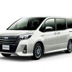 """トヨタ「ノア」特別仕様車""""W×B""""2016年モデル発表;公式デザイン画像集!"""