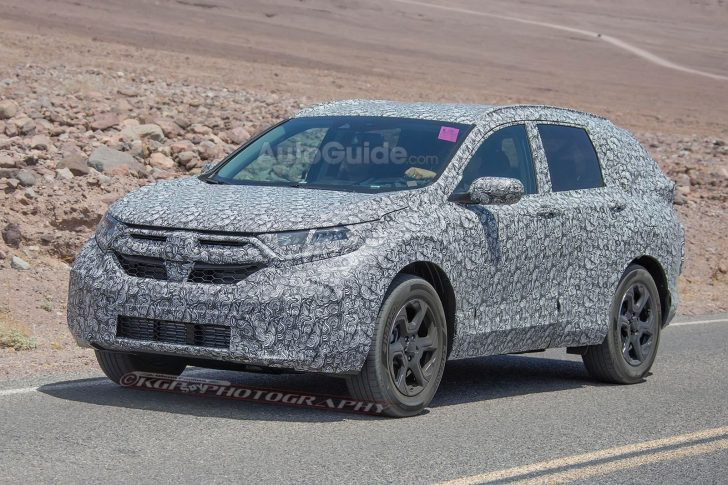 2018-honda-cr-v-spy-photos-01
