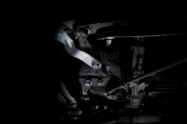 スバル XV ハイブリッド tS 05