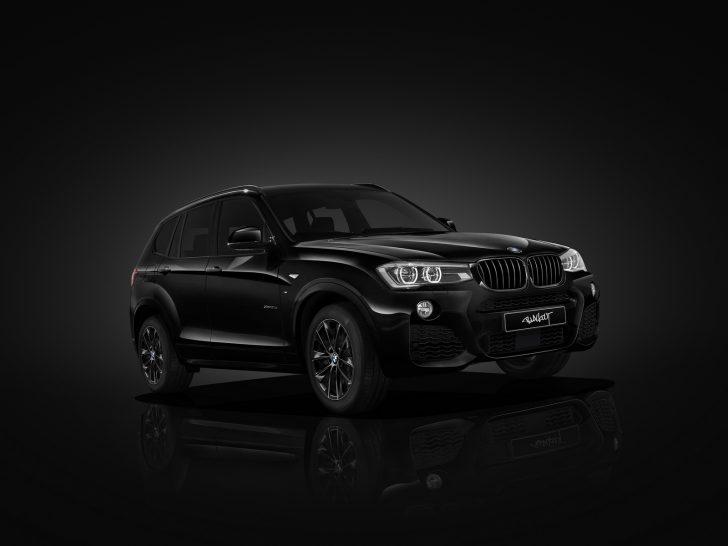 BMW-X3-Blackout-4