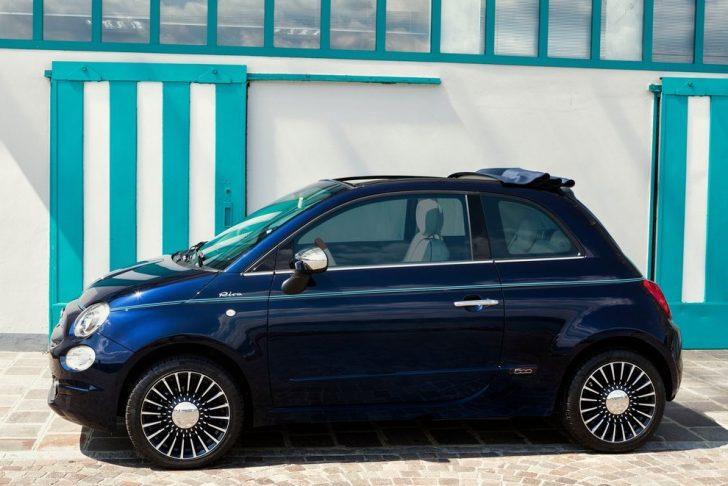 Fiat 500 Riva (2017)3