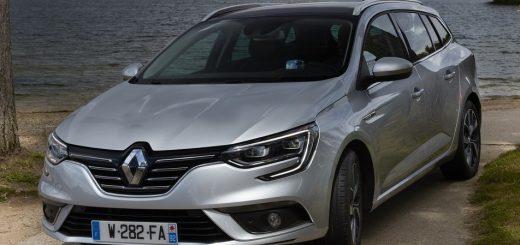 Renault Megane Estate (2017)1