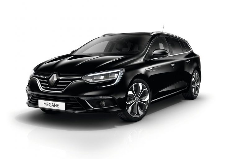 Renault Megane Estate (2017)6