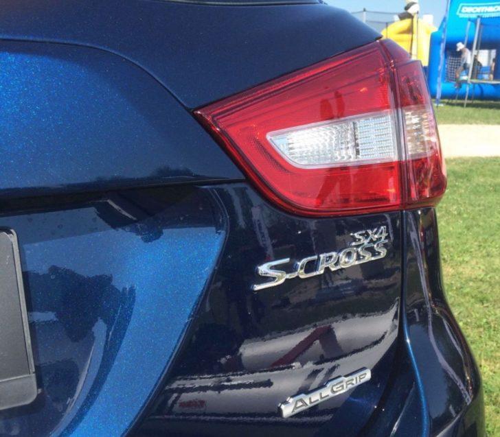 Suzuki-S-Cross-facelift-badge-photographed
