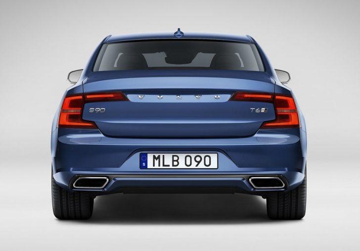 Volvo S90 R-Design (2017)4