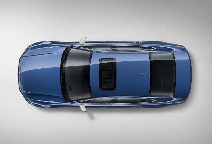 Volvo S90 R-Design (2017)5