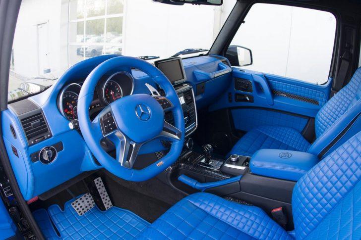 brabus-500-4x4-blue-interior-19