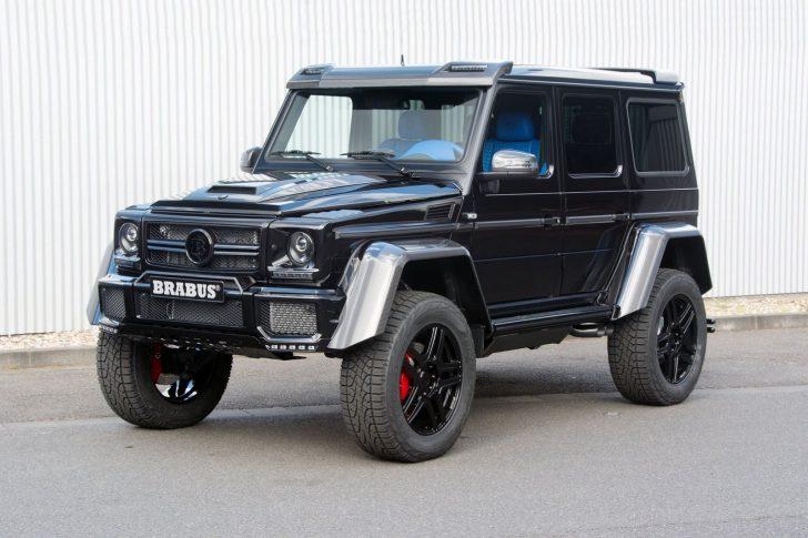brabus-500-4x4-blue-interior-28