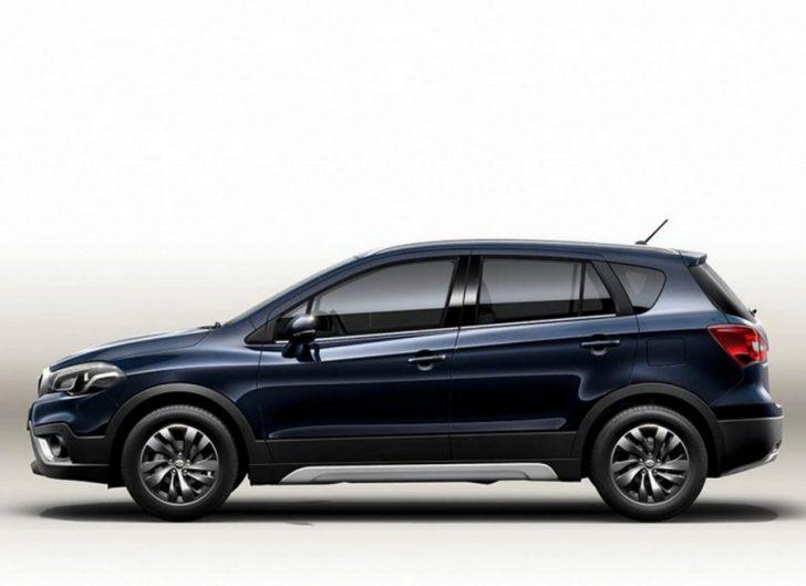 2017-Suzuki-S-Cross-facelift-side-profile-studio-image