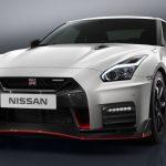 日産「新型GT-R NISMO 2017」発表;公式デザイン画像集!