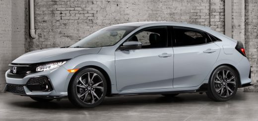 2017 honda civic hatchback  1280×782