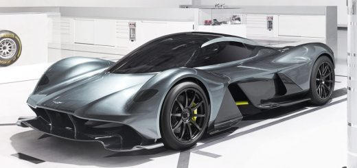 Aston Martin AM-RB 001 (2018)1