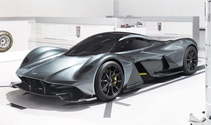 Aston Martin AM-RB 001 (2018)1