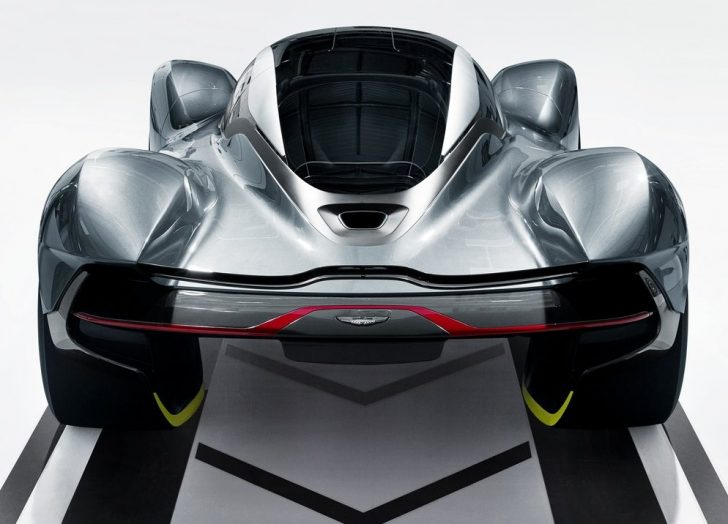 Aston Martin AM-RB 001 (2018)2