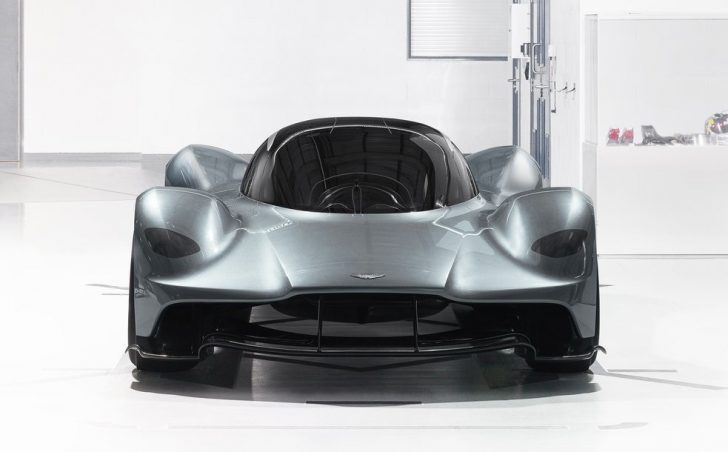 Aston Martin AM-RB 001 (2018)3