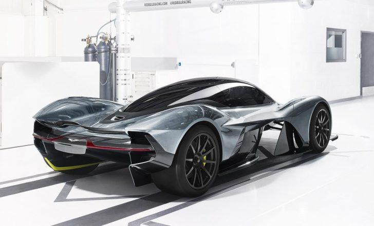 Aston Martin AM-RB 001 (2018)4