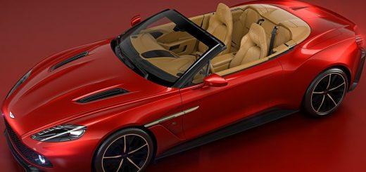 Aston Martin Vanquish Zagato Volante (2017)1