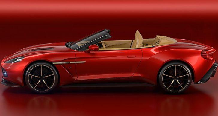 Aston Martin Vanquish Zagato Volante (2017)3
