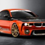 BMW 「新型2002 Hommage Pebble Beach Concept 2016」公式デザイン画像集!