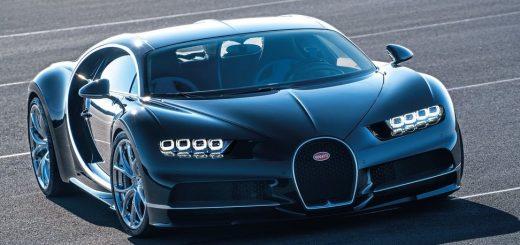 Bugatti Chiron (2017)1