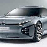 シトロエン「新型CXperience Concept 2016」公式デザイン画像集