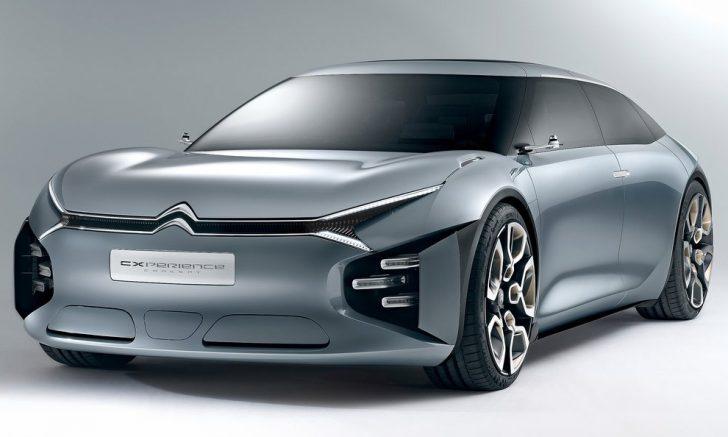 Citroen CXperience Concept (2016)1