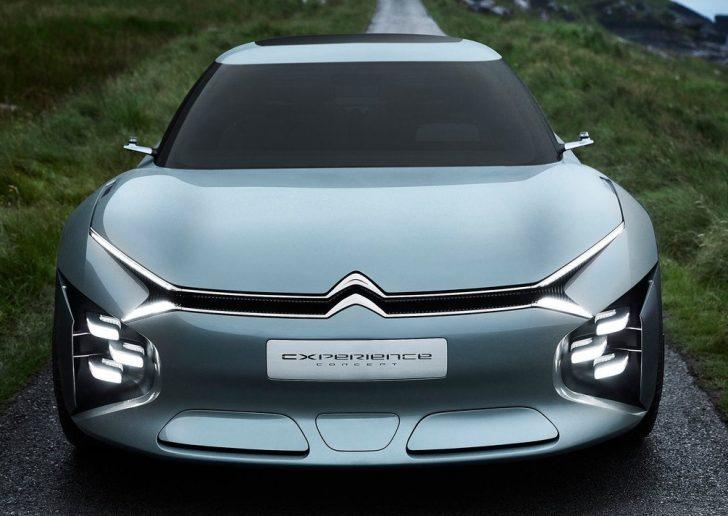 Citroen CXperience Concept (2016)2