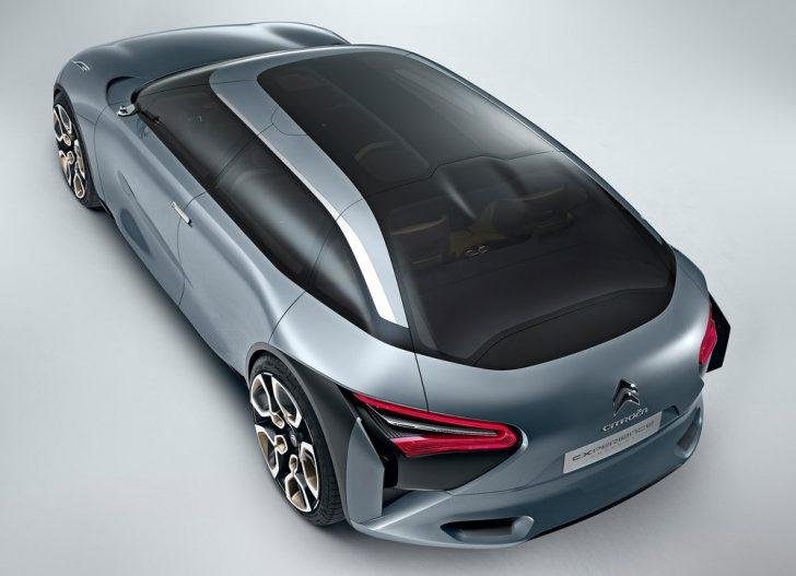 Citroen CXperience Concept (2016)5