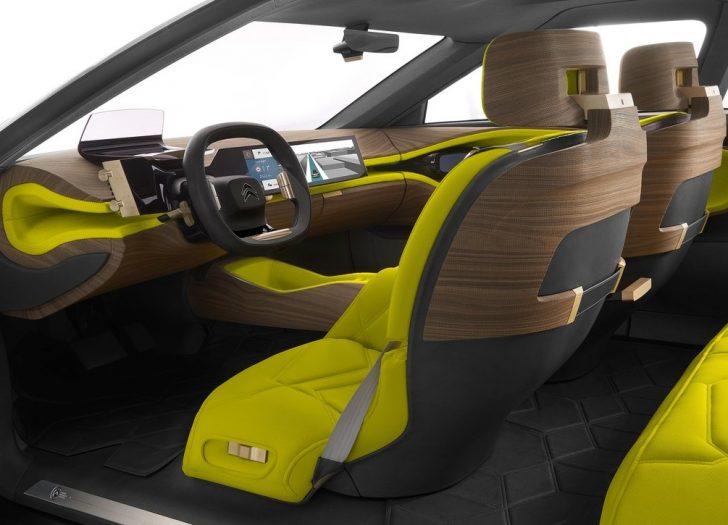 Citroen CXperience Concept (2016)6