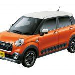 トヨタ新型軽自動車「ピクシス ジョイC」発表;公式デザイン画像集!