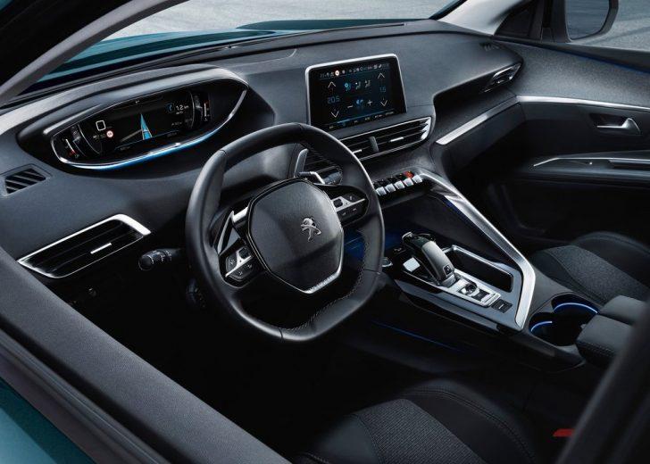 Peugeot 5008 (2017)123456