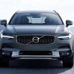 ボルボ「新型 V90 クロスカントリー 2017」公式デザイン画像集