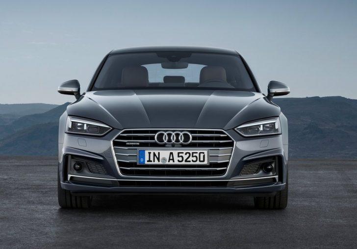 Audi A5 Sportback (2017)12