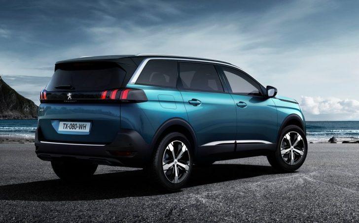 Peugeot 5008 (2017)123