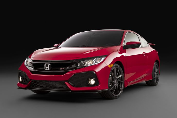 Civic Si Prototype