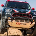 ミニ「新型 John Cooper Works Rally 2017」公式デザイン画像集