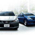 日産「新型NV150 AD」発表;商用車にも先進安全装備を拡充!